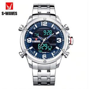 Наручные часы S-Waves SW2074
