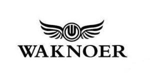 Waknoer логотип