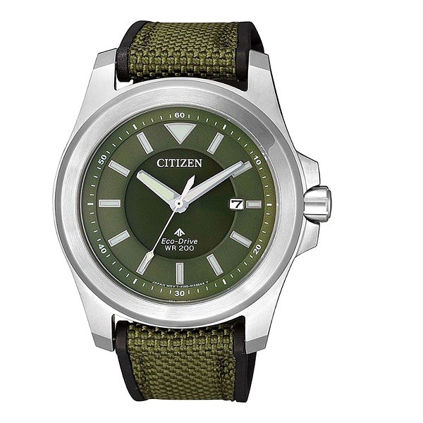 Citizen BN0211-09X Promaster Land Фото 1