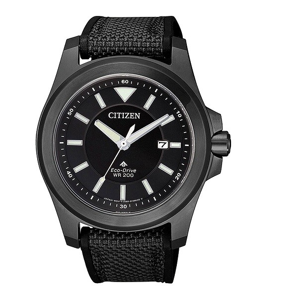 Citizen BN0217-02E Promaster Land Фото 1