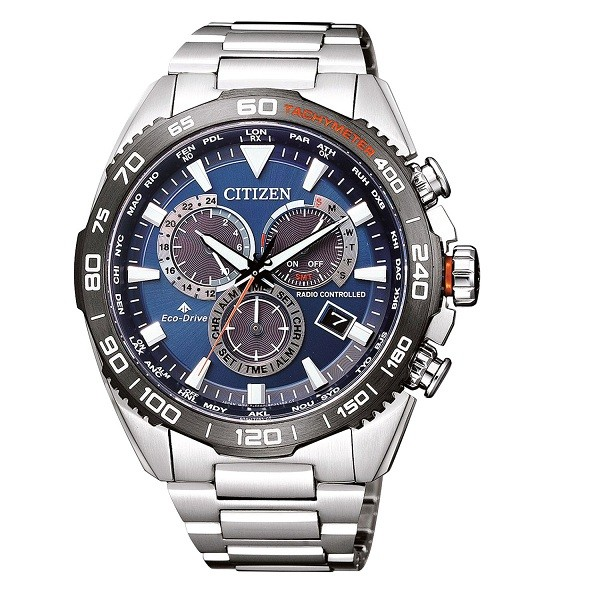 Citizen CB5034-82L Promaster Land Фото 1