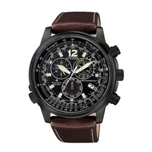 Citizen CB5865-15E Promaster Land Фото 1