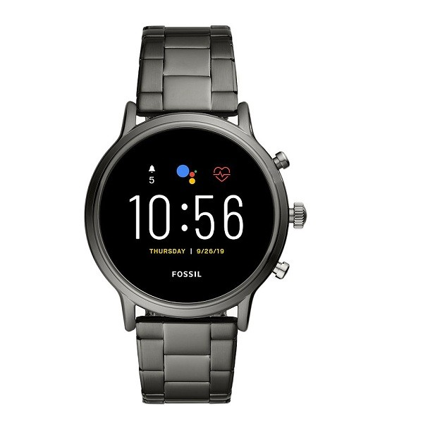 Fossil FTW4024 Gen 5 Smartwatch The Carlyle HR Фото 1