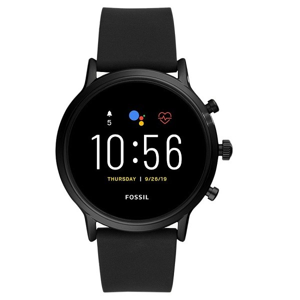 Fossil FTW4025 Gen 5 Smartwatch The Carlyle HR Фото 1