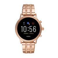 Fossil FTW6035 Gen 5 Smartwatch Julianna HR Фото 1