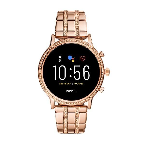 Fossil FTW6035 Gen 5 Smartwatch Julianna HR Фото 1