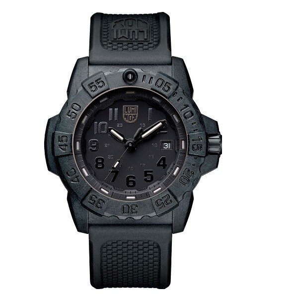 Luminox XS.3501.BO.F Navy Seal 3500 Фото 1