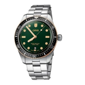 Oris 733-7707-43-57MB Divers Sixty-Fiv