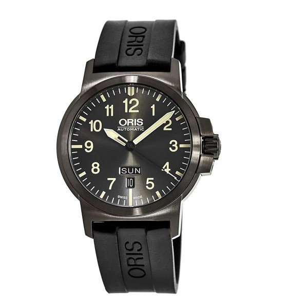Oris 735-7641-42-63RS BC3 Advanced Фото 1
