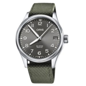 Oris 751-7761-40-63FC Big Crown ProPilot Фото 1
