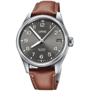 Oris 751-7761-40-63LS Big Crown ProPilot Фото 1