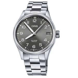 Oris 751-7761-40-63MB Big Crown ProPilot Фото 1