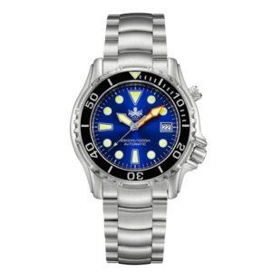 Наручные часы Phoibos PY005B Ocean Master
