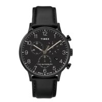 Timex TW2R71800VN Waterbury Фото 1