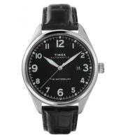 Timex TW2T69600VN Waterbury Фото 1