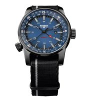 Traser TR_109031 P68 Pathfinder GMT Blue Фото 1