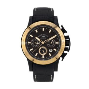 Наручные часы Andre Belfort AB-7910_GOLD_SCHWARZ Le Pilote