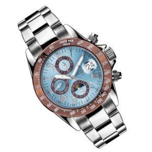 Наручные часы Andre Belfort AB_8110_BRAUN Le Capitaine