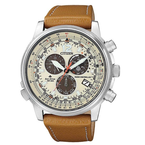Citizen CB5860-35X Promaster Фото 1