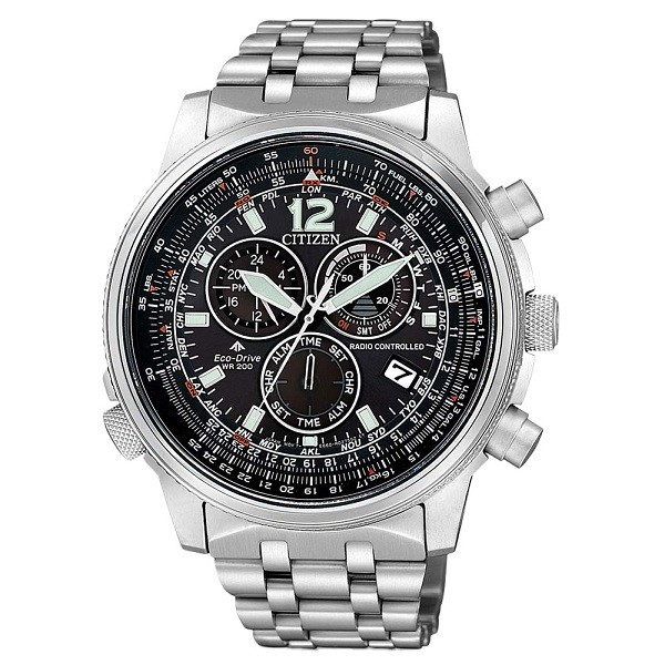 Citizen CB5860-86E Promaster Фото 1