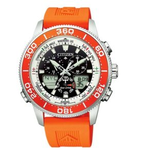 Citizen JR4061-18E Promaster Marine Фото 1