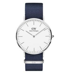 часы Daniel Wellington DW00100276 Classic Bayswater Фото 1