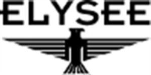 часы Elysee логотип