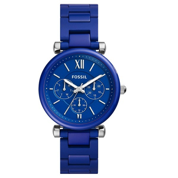 Fossil LE1097 Carlie Фото 1