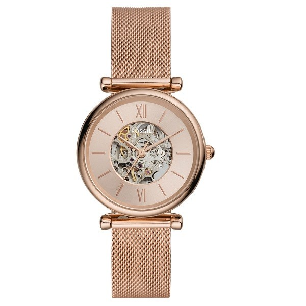 Fossil ME3175 Carlie Фото 1