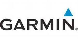 часы Garmin логотип