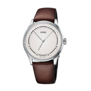 Oris 733-7762-40-81LS Artelier Blakey Limited Edition