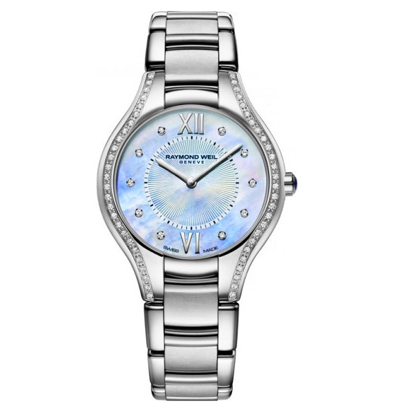 Raymond Weil 5132-STS-00955 Noemia фото 1