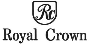 часы Royal Crown логотип
