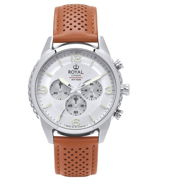 Royal London 41398-02 Chronograph Фото 1