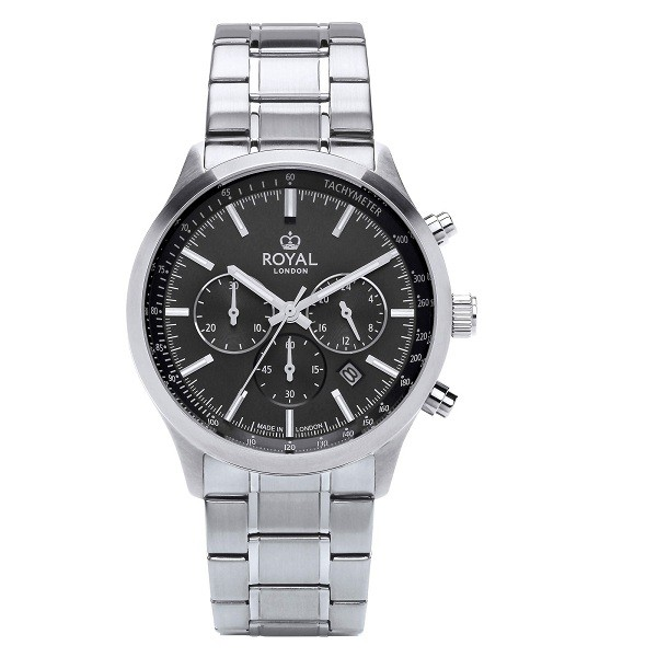 Royal London 41454-05 Chronograph Фото 1