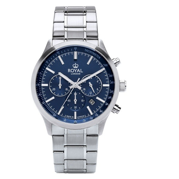 Royal London 41454-06 Chronograph Фото 1