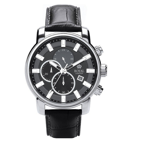 Royal London 41464-02 Chronograph Фото 1
