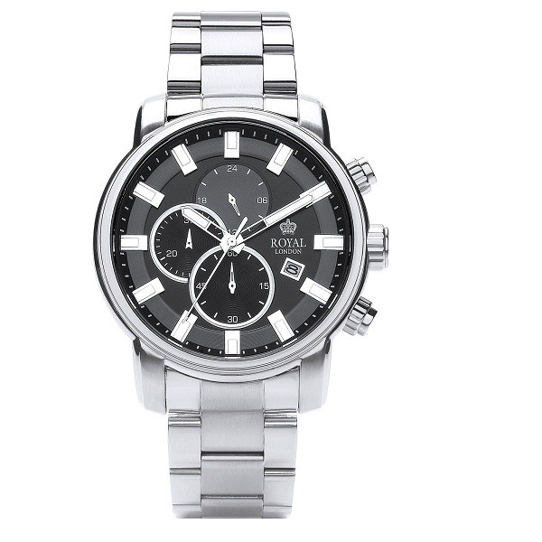 Royal London 41464-06 Chronograph Фото 1