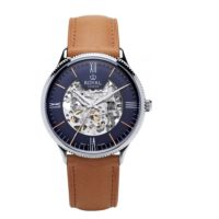 Royal London 41479-03 Automatic The SW7 Фото 1