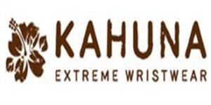 часы Kahuna логотип
