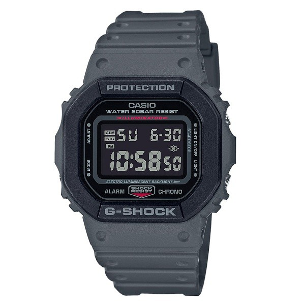 Casio DW-5610SU-8ER G-Shock Фото 1