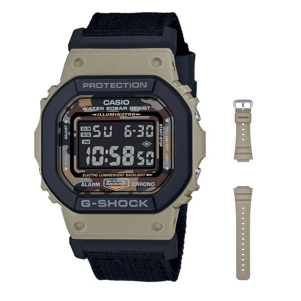 Casio DW-5610SUS-5ER G-Shock Фото 1
