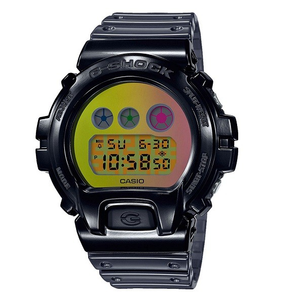 Casio DW-6900SP-1ER G-Shock Фото 1