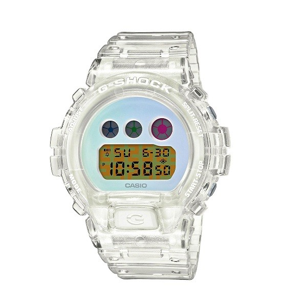 Casio DW-6900SP-7ER G-Shock фото 1
