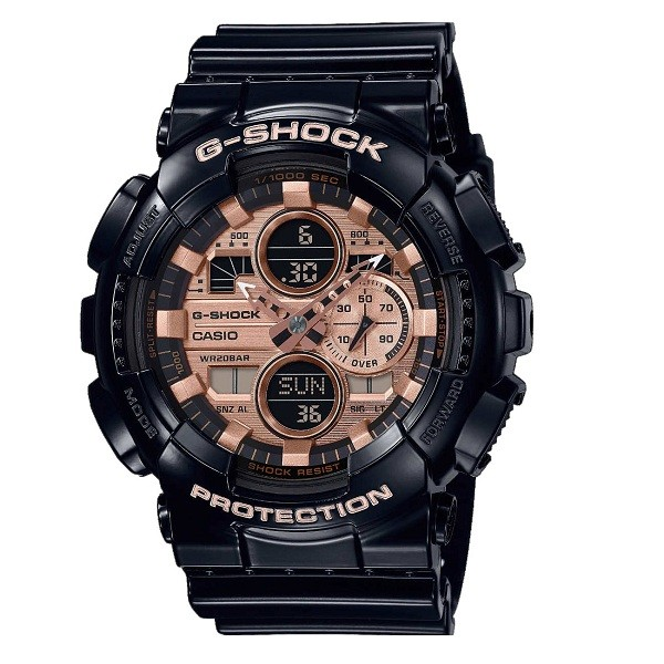Casio GA-140GB-1A2ER G-Shock Фото 1