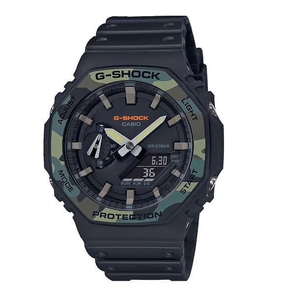 Casio GA-2100SU-1AER G-Shock Фото 1