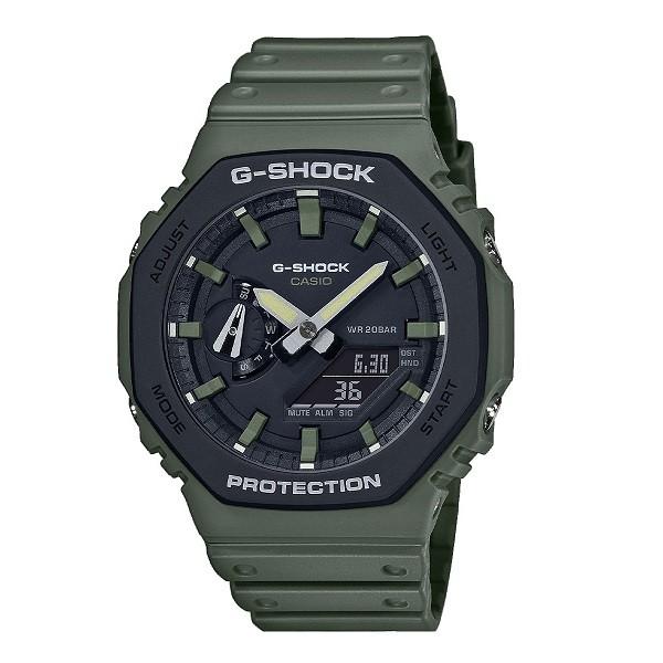 Casio GA-2110SU-3AER G-Shock Фото 1