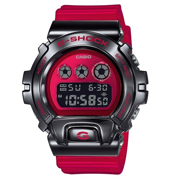 Casio GM-6900B-4ER G-Shock Фото 1