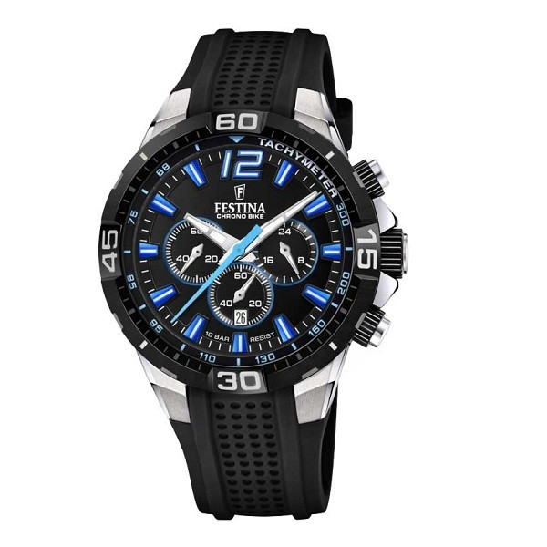 Festina F20523/4 Chrono Bike Фото 1