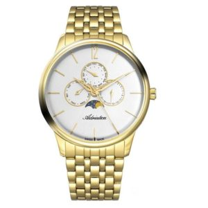 Adriatica A8269.1153QF Moonphase for her Фото 1
